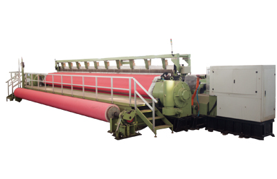 Paper Machine Clothing Loom