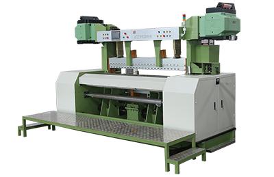 Polyester Fabric Loom