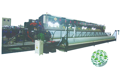 High Speed Wide Rapier Loom
