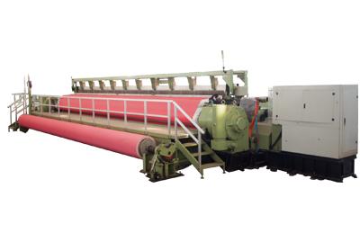 High-Strength Paper Making Rapier Loom