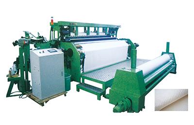 Industrial Fabric Loom