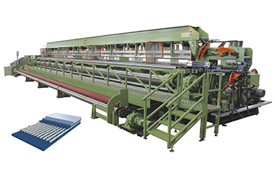 Paper Machine Clothing Loom Manufacturer