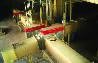 Air Slide Belt Loom