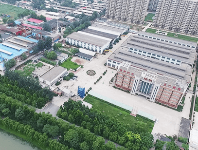 Shijiazhuang Textile Machinery